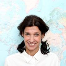 Sara Zorraquino